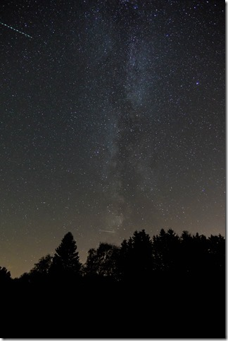 Sternenwanderung Eifel